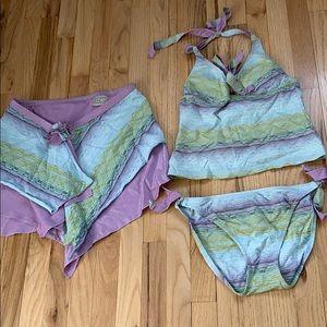 Becca bathing suit